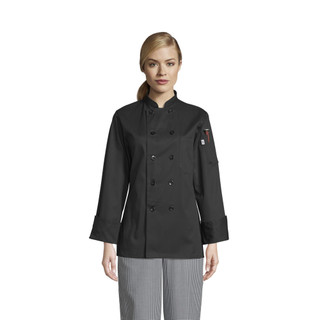 Women's Napa Chef Coat by Uncommon Threads
