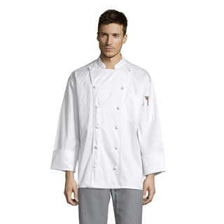 Master Chef Coat by Uncommon Threads