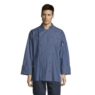 Sante Fe Chef Coat by Uncommon Threads