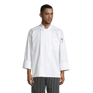 Uncommon Chef Coat by Uncommon Threads