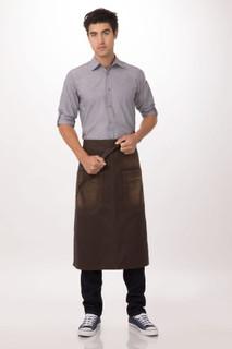 Galveston Bistro Apronby Chef Works