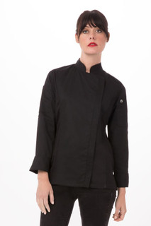 Womens Hartford Chef Coatby Chef Works