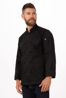 Bowden Chef Coatby Chef Works