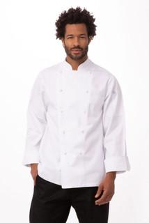 Henri Executive Chef Coatby Chef Works