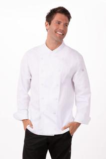 St. Maarten Chef Coatby Chef Works