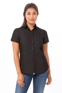 Womens Universal Shirt by Chef Works