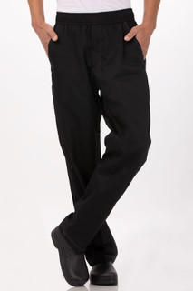 Cool Vent Baggy Chef Pants by Chef Works