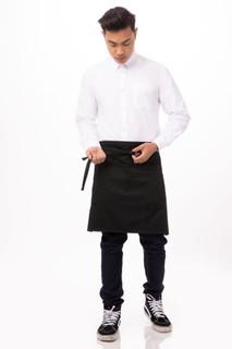 Half Bistro Apronby Chef Works