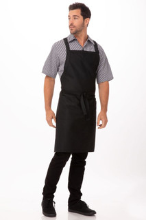 Cross-Back Bib Apronby Chef Works