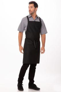 Cross-Back Bib Apronby Chef Works