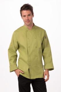 Genova Chef Coatby Chef Works