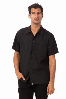 Utility Cook Shirt by Chef Works