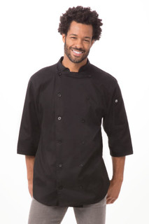 Lisbon Chef Coatby Chef Works