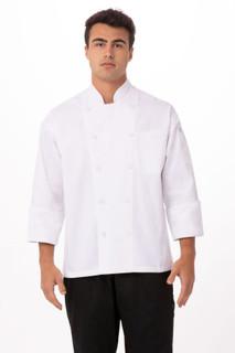 Lyon Executive Chef Coatby Chef Works