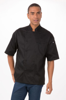 Palermo Executive Chef Coatby Chef Works
