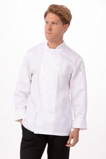 Mayenne Chef Coatby Chef Works