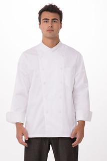 Oslo Premium Cotton Chef Coatby Chef Works
