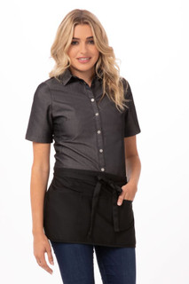 Reversible Waist Apronby Chef Works
