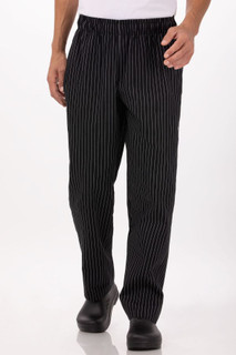 Designer Baggy Chef Pants by Chef Works