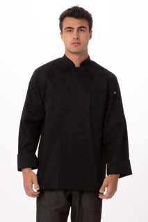 Calgary Cool Vent Chef Coatby Chef Works
