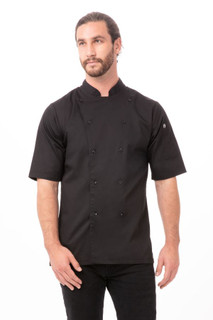 Avignon Bistro Shirt by Chef Works