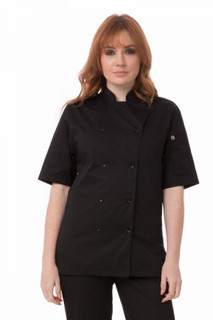 Womens Avignon Bistro Shirt by Chef Works