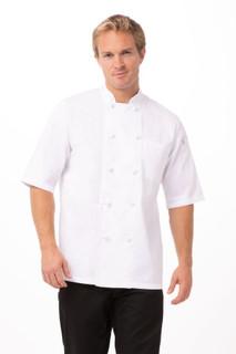 Tivoli Chef Coatby Chef Works