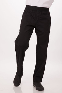 Lightweight Slim Chef Pantsby Chef Works