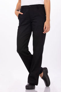 Womens Professional Series Chef Pantsby Chef Works