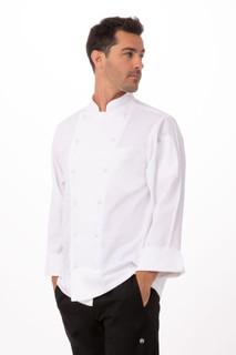 Cambridge Executive Chef Coatby Chef Works