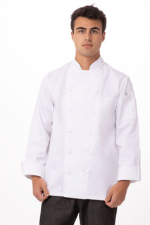 Monza Executive Chef Coatby Chef Works