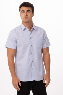 Havana Shirtby Chef Works