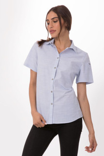 Womens Havana Shirtby Chef Works