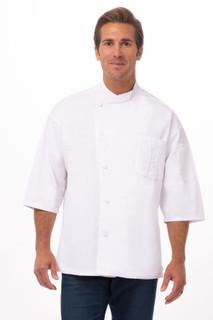 Positano Signature Series Chef Coatby Chef Works