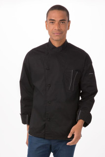Amalfi Signature Series Chef Coatby Chef Works