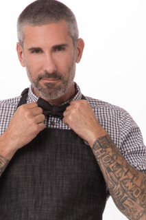 Crosshatch Bow Tieby Chef Works
