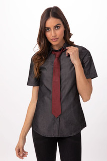 Solid Urban Necktieby Chef Works