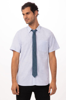 Striped Urban Neck Tieby Chef Works