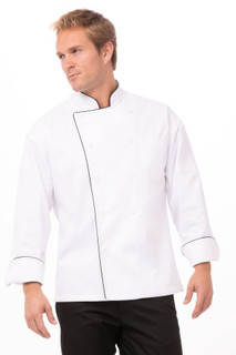 Sicily Executive Chef Coatby Chef Works
