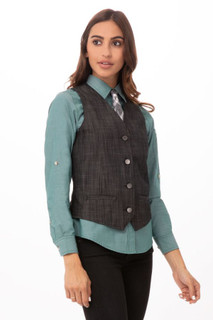 Womens Augustine Vestby Chef Works