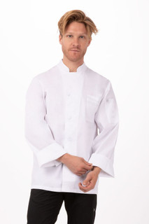 Lyss V-Series Chef Coatby Chef Works
