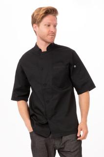 Valais V-Series Chef Coatby Chef Works