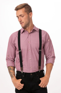 Pant Suspendersby Chef Works
