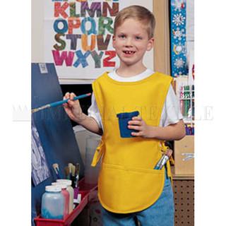 Youth Cobbler Apron  1 Pocket