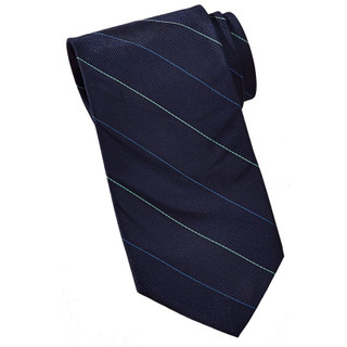 Men's Pinstripe Tie by Edwards