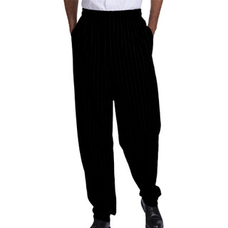 Traditional Baggy Chef Pants
