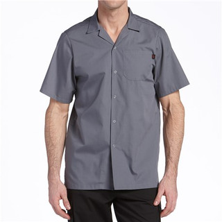 Men's Station Shirt by ChefWear