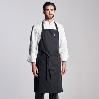 Work Bib Apron by ChefWear