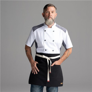 Bushwick Waist Apron by ChefWear