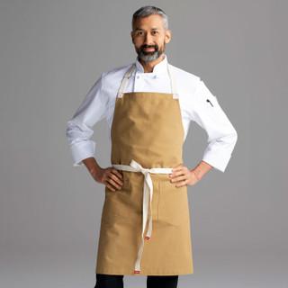 Bushwick Bib Apron by ChefWear